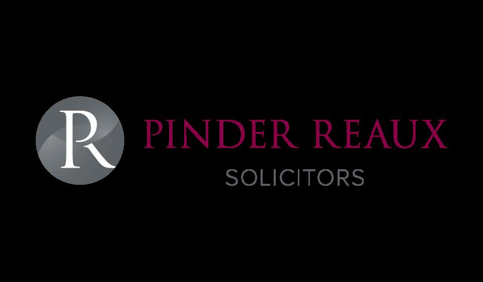 Pinder Reaux Logo